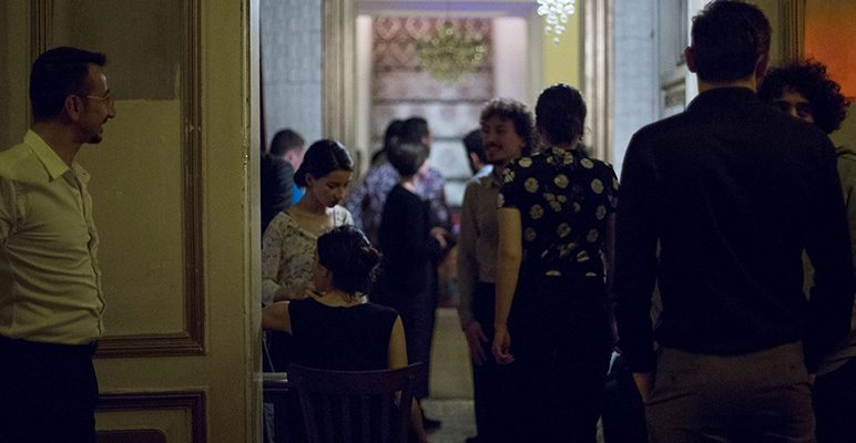 tango okulu istanbul