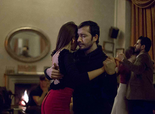 tango istanbul hakkında