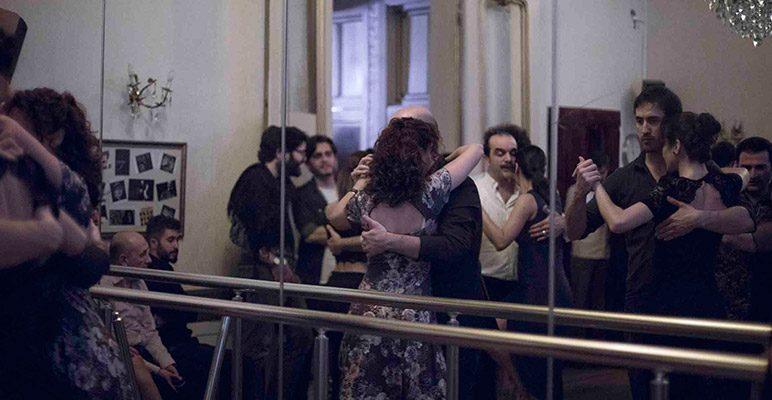 tango kursu iletişim