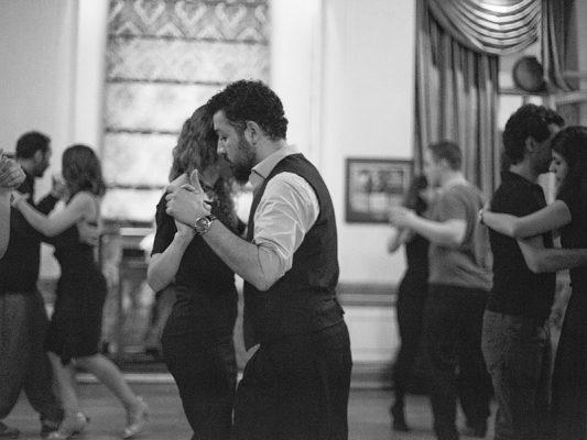 istanbul tango okulu