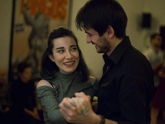 kadıköy tango kursu