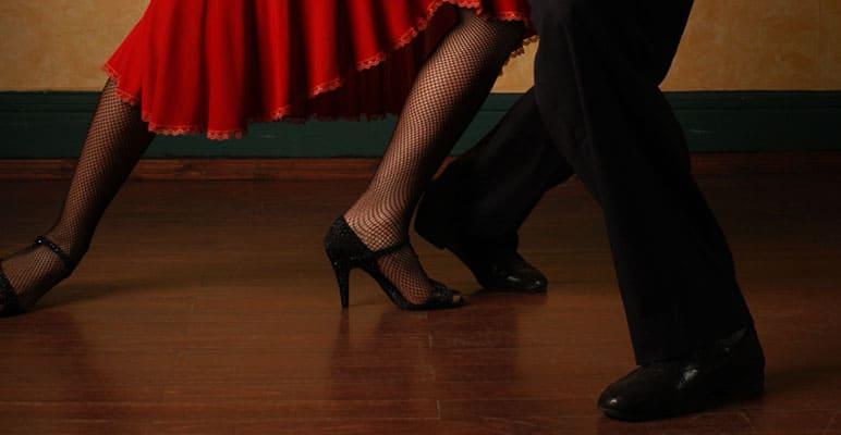 Tango Çeşitleri