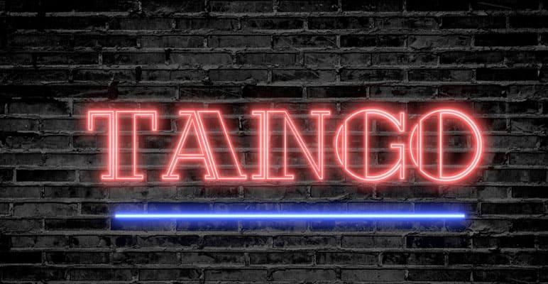 Tango Filmleri